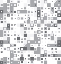 Abstract gray seamless texture vector