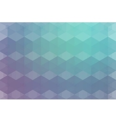 Abstract pixelated pattern multicolor background vector image vector image