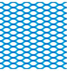 abstract seamless geometric stripe art line vector image