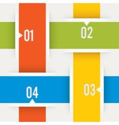 Enhanced Web Icons Elements vector image