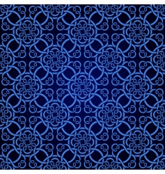 Seamless Celtic Wallpaper Vector