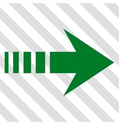 Send Right Icon vector