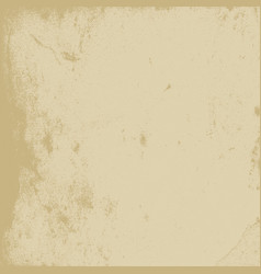 Grunge paper texture background vector