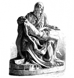 engraving vector image vector image
