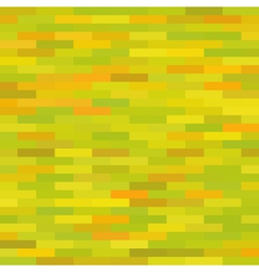 yellow brick background vector image