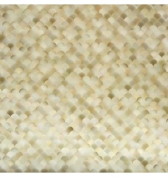Set of fish scales backgrounds vector image