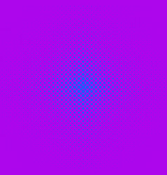 color repeating halftone dot pattern background vector image