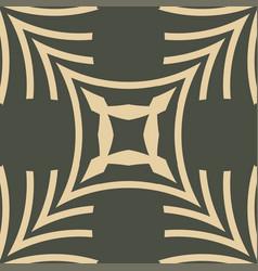 art deco background vector image