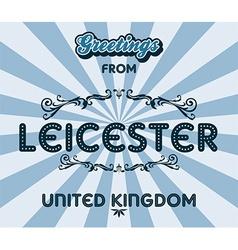 England design vector