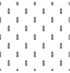 Tag black friday sale pattern vector
