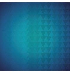 Geometric background design vector image vector image