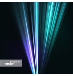 Abstract Light Background Set vector image vector image