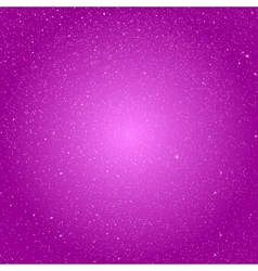 Background snowflakes Pink ice storm vector
