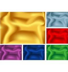 Rippling Background vector