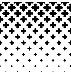 Halftone pattern gradient transition effect vector