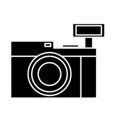 Camera icon image vector