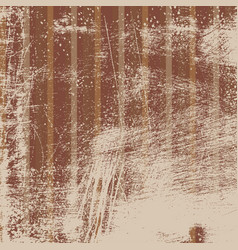 chocolate grunge background vector image