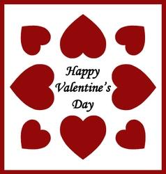 Happy-Valentines-day vector