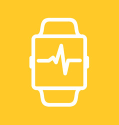 Heartbeat count vector