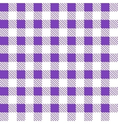 Tartan plaid seamless pattern vector