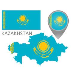 Kazakhstan2 vector