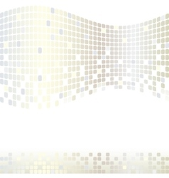 mosaic textures vector image