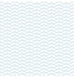 Seamless pattern line art vector