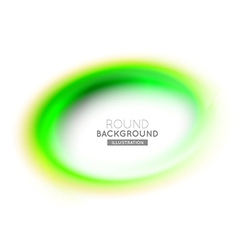Abstract circle bright background vector