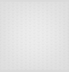 japanese traditional seamless graphic pattern vector image