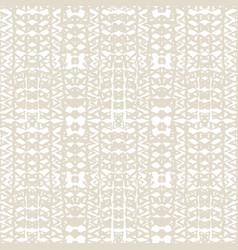 Triangle tie dye pattern vector