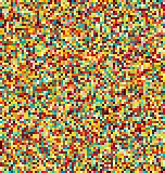 Abstract Pixel Background vector image