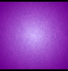 Grunge Texture Background on Violet vector image