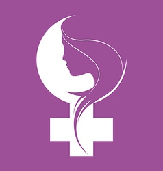 happy womens day vector image
