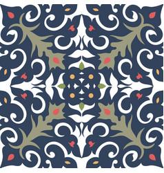 Vintage tiles vector
