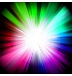 start burst vector image