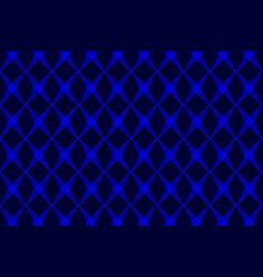 abstract line arrows vector image