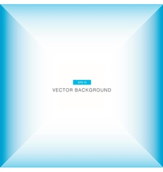 blue pastel Background vector image