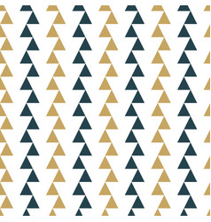 christmas collection seamless pattern vector image