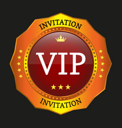 Vip label vector