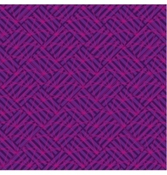 geometric purple background patterns icon vector image