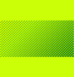 abstract green background modern bright pattern vector image