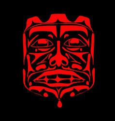 Face symbol vector