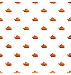 pine nut pattern seamless vector image