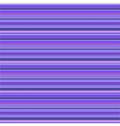 purple line vector image