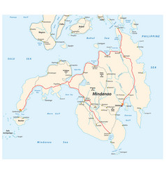 Philippines Island Map Vector Images (over 170)
