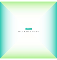 Green pastel Background vector