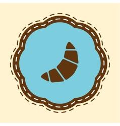 Food Flat Icon vector
