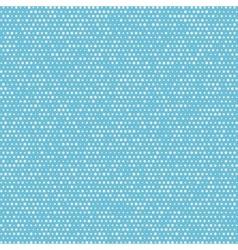 Seamless pattern polka dot vector image