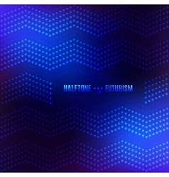 Dot light background halftone Background abstract vector image