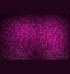 Modern pink abstract background vector